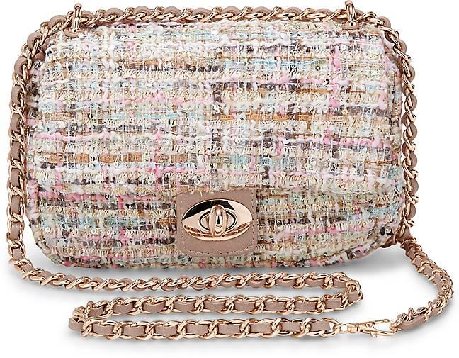 Cox Bouclé-Mini-Bag