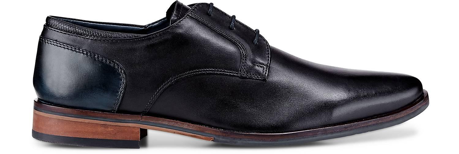 Cox GÖRTZ Business-Schnürer in schwarz kaufen - 47827901 | GÖRTZ Cox Gute Qualität beliebte Schuhe c4654b