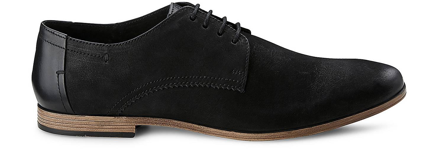 Cox Cox Cox Business-Schnürschuh in schwarz kaufen - 44467001 GÖRTZ Gute Qualität beliebte Schuhe d13944