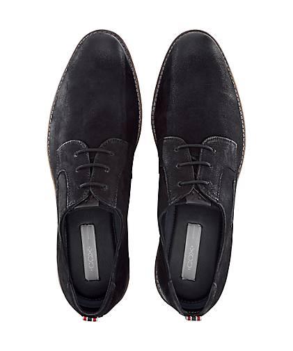 Cox Business-Schnürschuh in in in schwarz kaufen - 47823002 GÖRTZ Gute Qualität beliebte Schuhe 2ffc04
