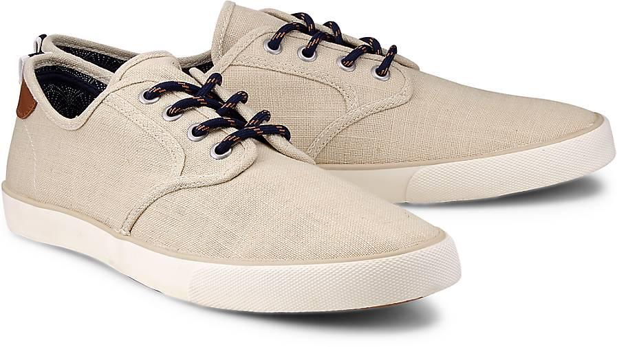 sale retailer 7602b 0bb39 Cox Canvas-Schnürer in weiß-creme kaufen - 47292303 GÖRTZ Gute Gute Gute  Qualität beliebte Schuhe dce494