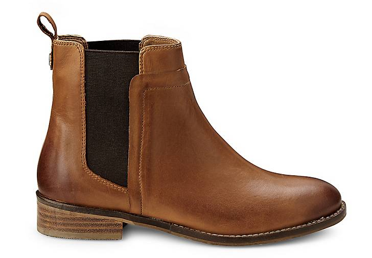 Cox GÖRTZ Chelsea-Boots in braun-mittel kaufen - 44503901 | GÖRTZ Cox Gute Qualität beliebte Schuhe 6fe5e5