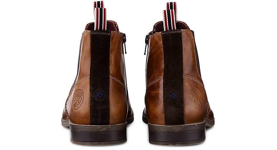 Cox Chelsea-Boots in braun-mittel kaufen - 46801001 beliebte   GÖRTZ Gute Qualität beliebte 46801001 Schuhe c89f80