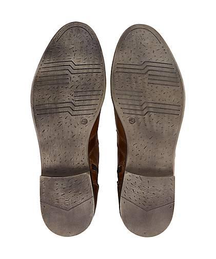 e944e6e1008f34 ... Cox Chelsea-Boots in braun-mittel kaufen - 46801001 beliebte
