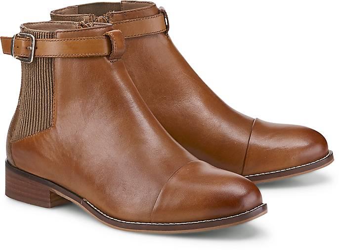 Cox - Chelsea-Boots in braun-mittel kaufen - Cox 47297501 | GÖRTZ Gute Qualität beliebte Schuhe 9843fd