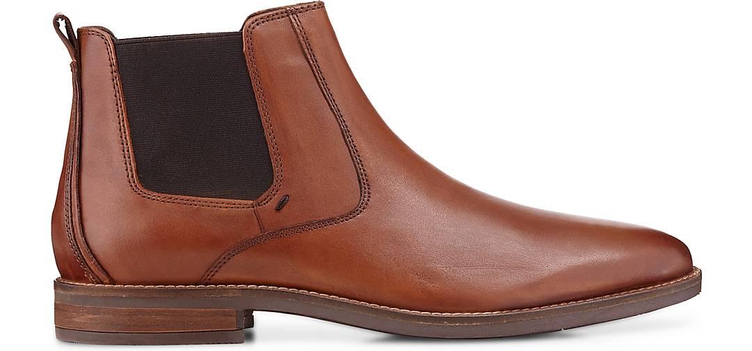 bf257b0a1922cb ... Cox Chelsea-Boots in braun-mittel kaufen Gute - 47814102