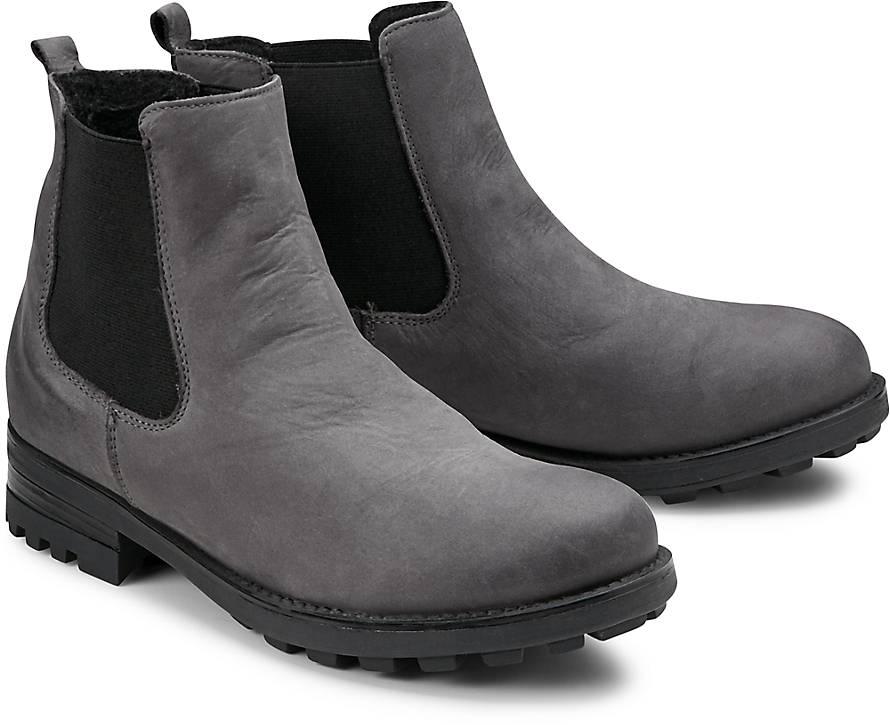 cox chelsea boots chelsea boots grau dunkel g rtz. Black Bedroom Furniture Sets. Home Design Ideas