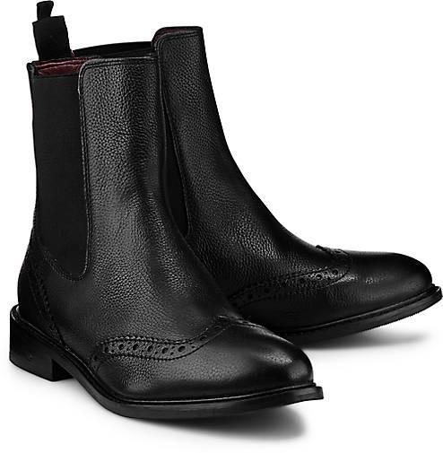 cox chelsea boots chelsea boots schwarz g rtz. Black Bedroom Furniture Sets. Home Design Ideas