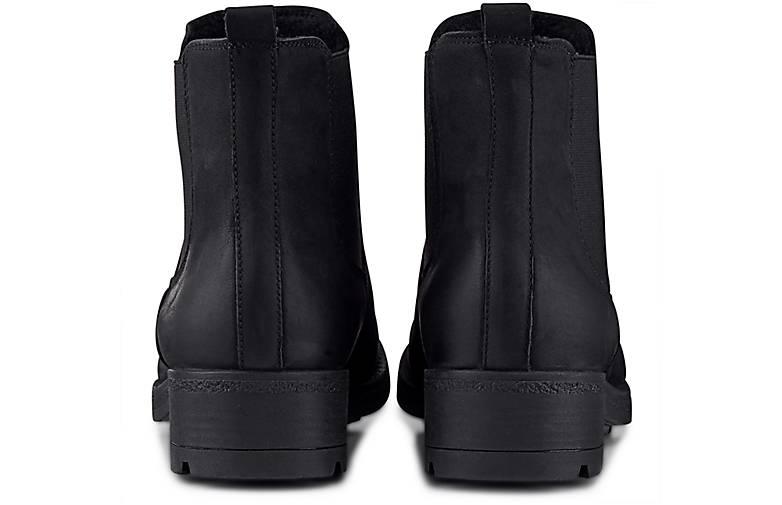 Cox Cox Cox Chelsea-Boots in schwarz kaufen - 46907501 | GÖRTZ 119741