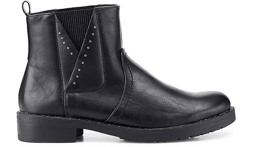 Cox Chelsea-Boots in schwarz kaufen - Qualität 47618401 | GÖRTZ Gute Qualität - beliebte Schuhe 707a72