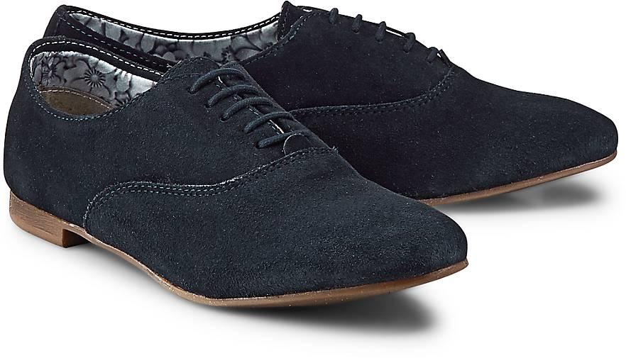 Cox Dandy-Schnürer 47028101 in blau-dunkel kaufen - 47028101 Dandy-Schnürer | GÖRTZ 1f1688