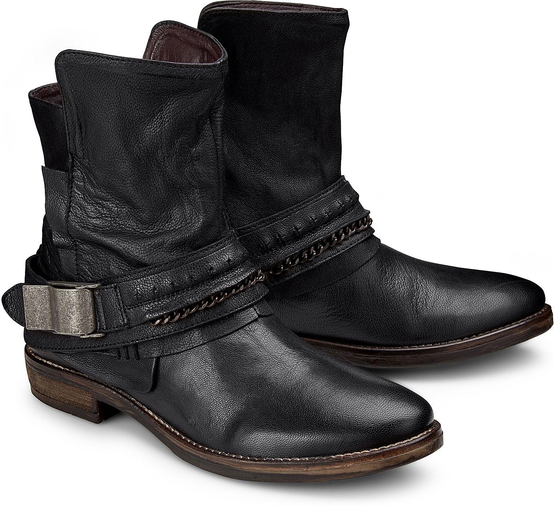 Fashion Boots von Cox in schwarz für Damen. Gr. 36,37,38,39,40,41 4d03b89b37