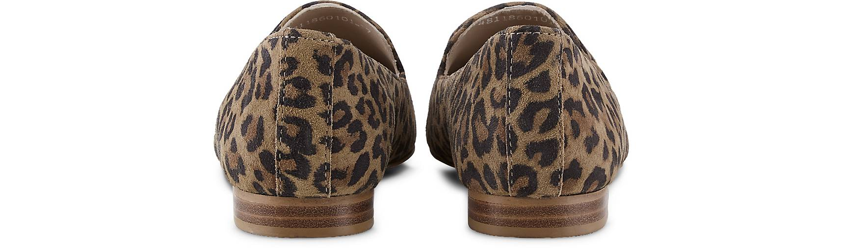 Damen Fashion Damen Leo Fashion slipper 5fzU8wUqx