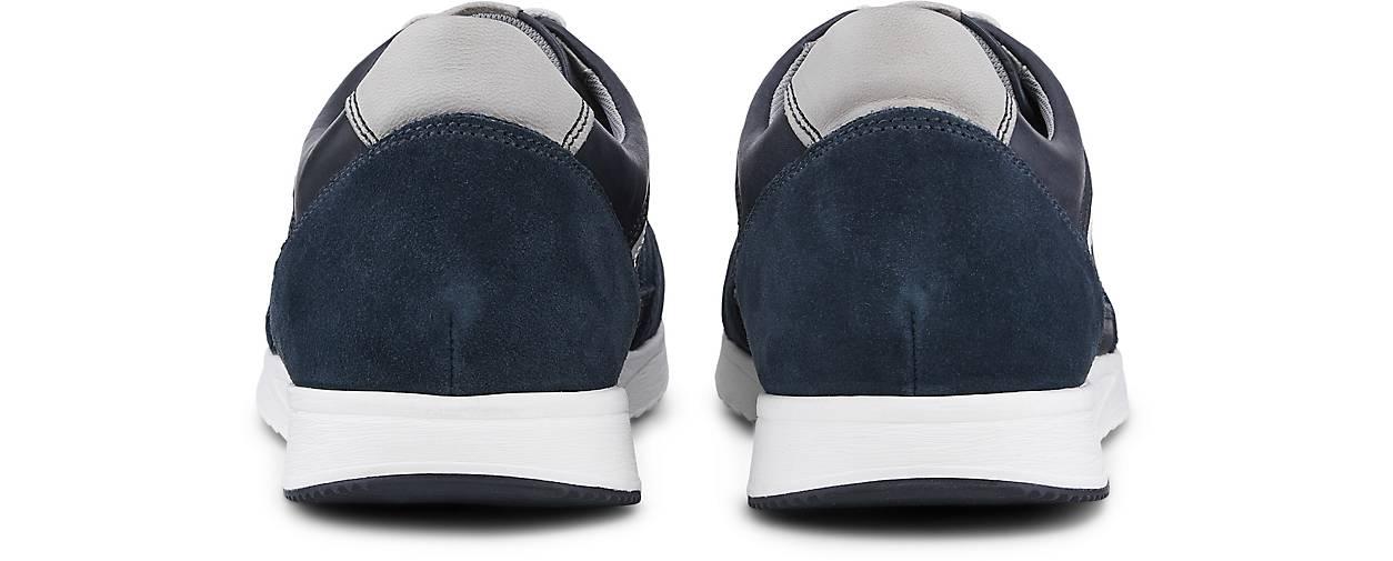 Herren Fashion Blau sneaker Fashion dunkel sneaker Herren dunkel Herren Blau 5CPqw