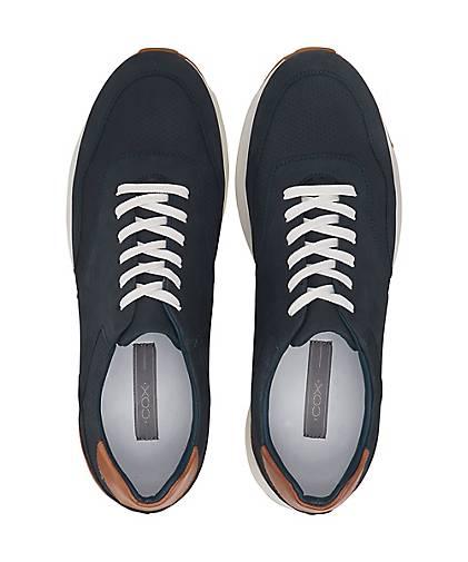 Blau Fashion Herren Fashion Blau dunkel Fashion sneaker Herren Herren dunkel sneaker wzPw4Cq
