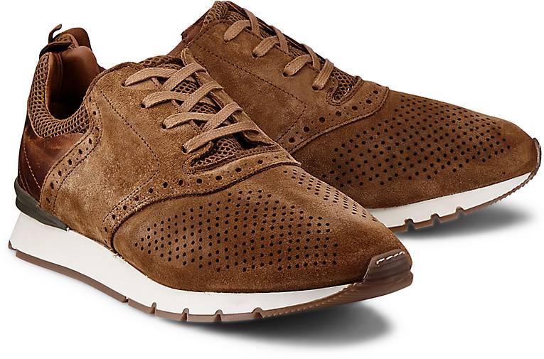 dunkel Fashion Herren Braun Herren dunkel Braun Herren Fashion sneaker sneaker Fashion fFSfq