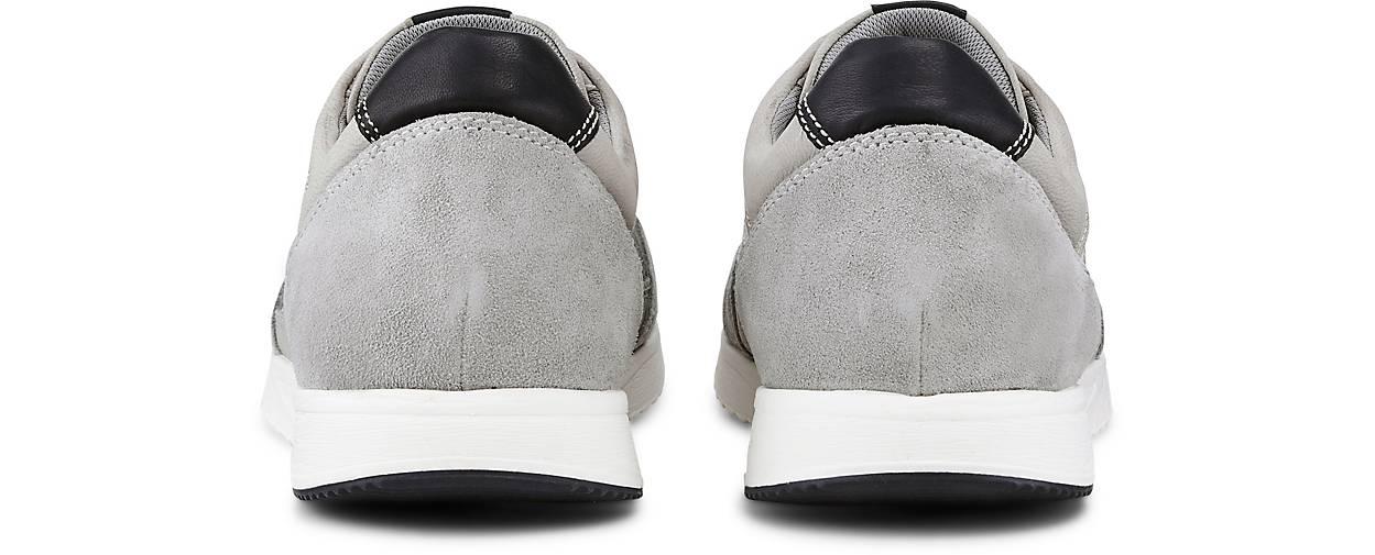 Fashion Grau Herren sneaker Fashion dunkel Herren axEqnv7