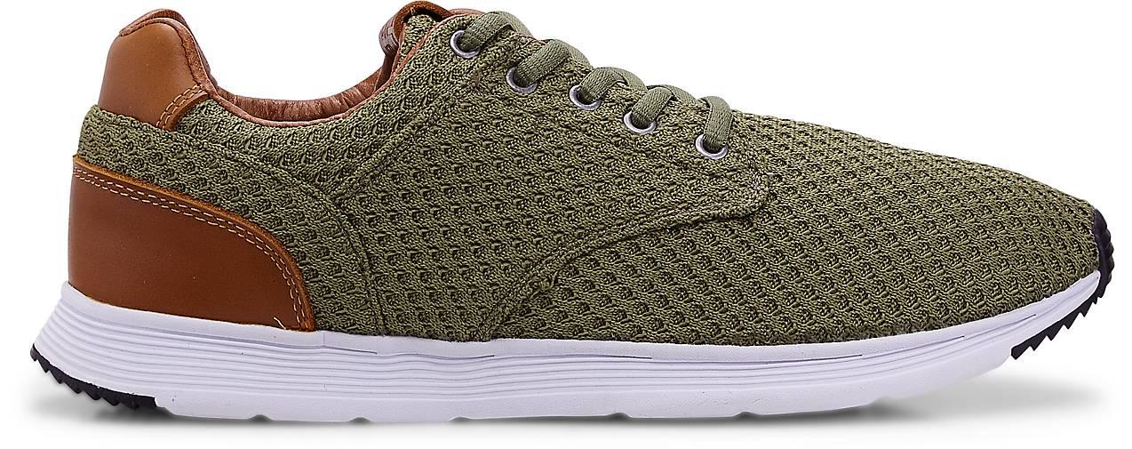 Cox Fashion-Turnschuhe in grün-mittel kaufen - - - 47403802 GÖRTZ Gute Qualität beliebte Schuhe 1922fd