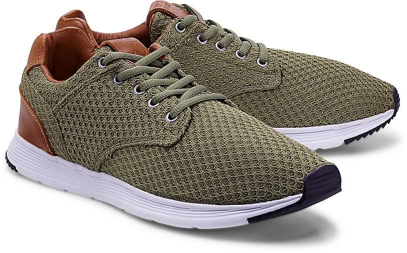 Cox Fashion-Turnschuhe in grün-mittel kaufen - 47403802 GÖRTZ Gute Qualität beliebte Schuhe
