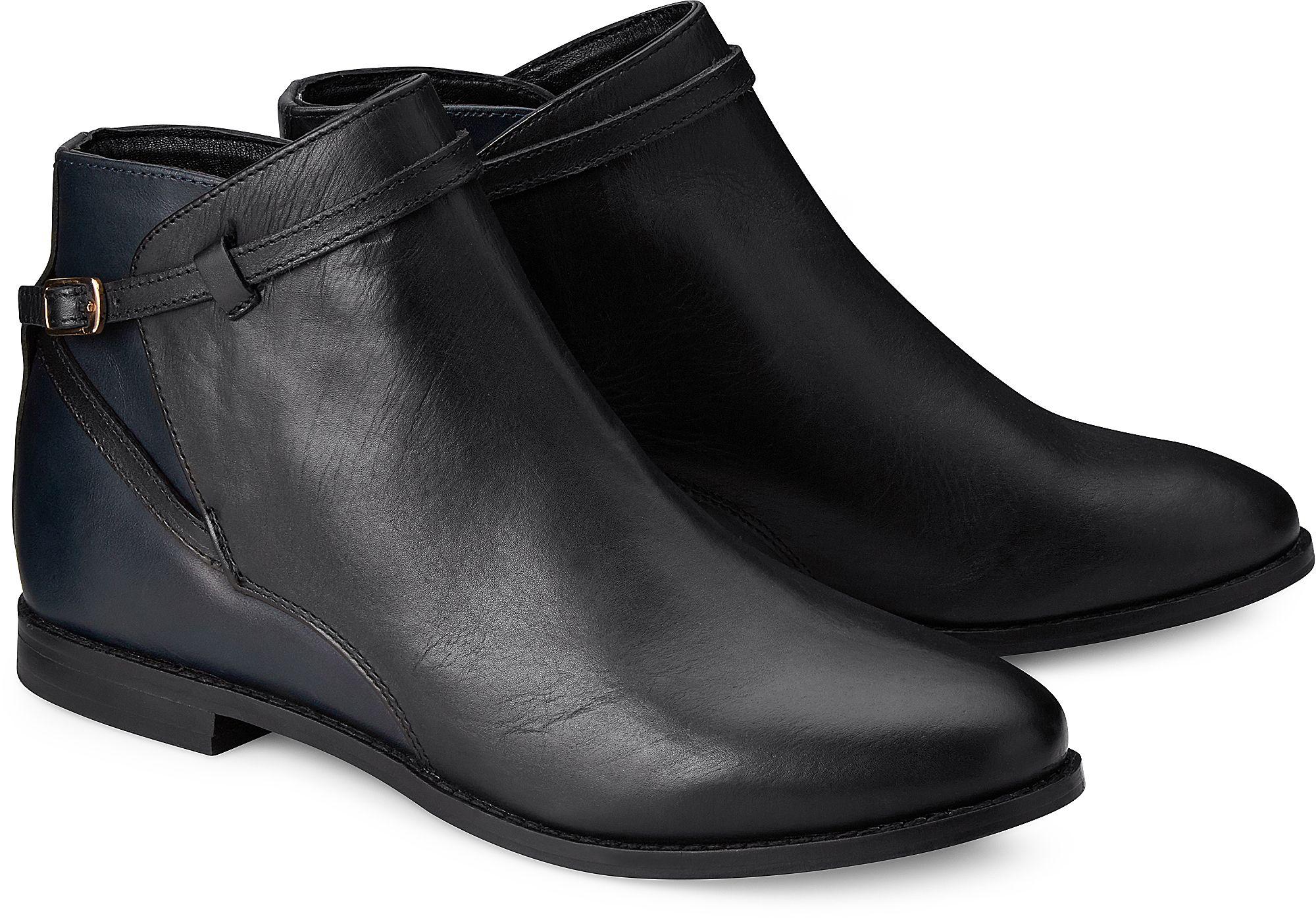 430e01859bb1b2 Fashion Stiefelette von Cox in schwarz für Damen. Gr. 36