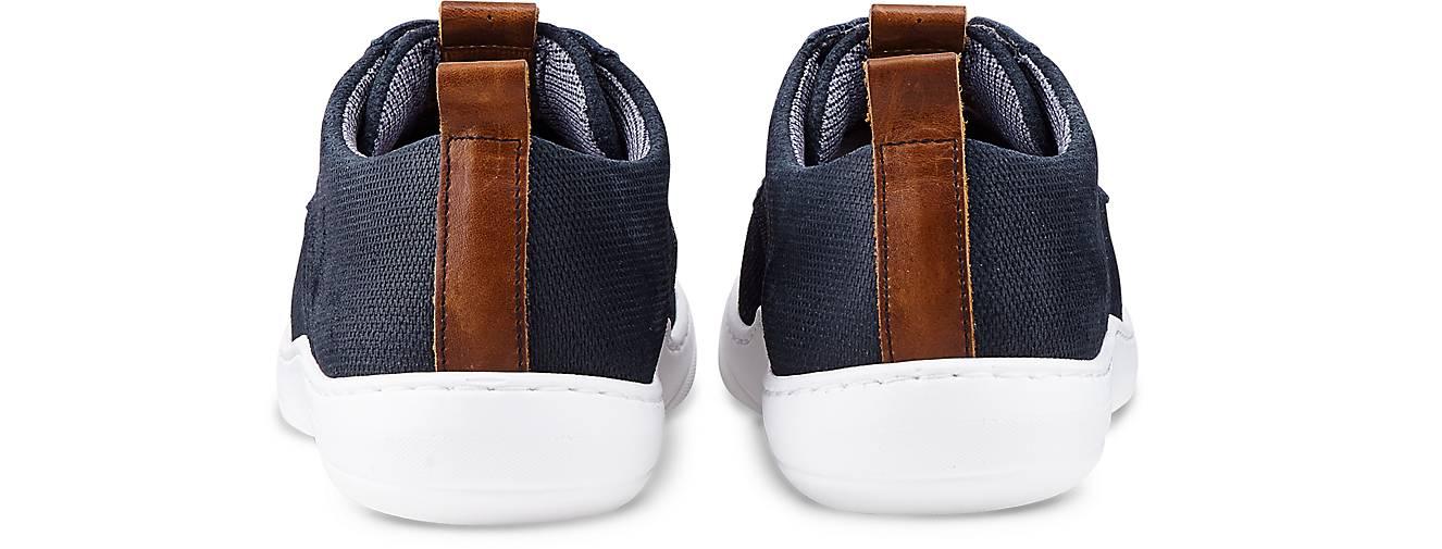 Cox Freizeit-Schnürer in blau-dunkel kaufen - 47286102 47286102 47286102 | GÖRTZ Gute Qualität beliebte Schuhe ca9ed0