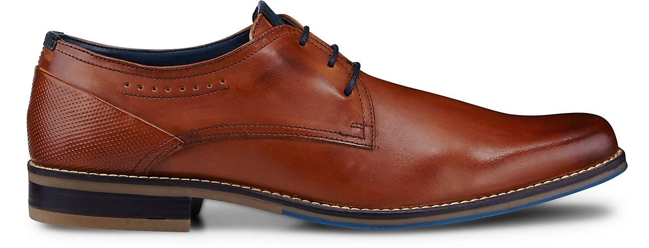 Cox Freizeit-Schnürer in braun-mittel kaufen - 46339102 beliebte   GÖRTZ Gute Qualität beliebte 46339102 Schuhe 567864