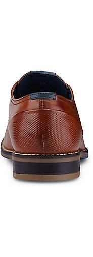 Cox Freizeit-Schnürer in braun-mittel kaufen - 46339102 beliebte | GÖRTZ Gute Qualität beliebte 46339102 Schuhe 9d528c