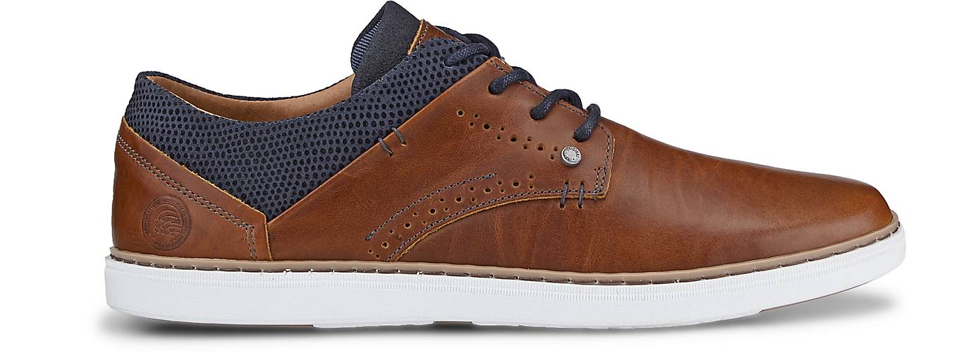 Cox Freizeit-Schnürer Gute in braun-mittel kaufen - 46351402 | GÖRTZ Gute Freizeit-Schnürer Qualität beliebte Schuhe 2d3585