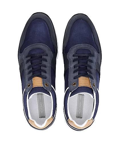 Cox Freizeit-Sneaker Gute in blau-dunkel kaufen - 47286302   GÖRTZ Gute Freizeit-Sneaker Qualität beliebte Schuhe c0508f