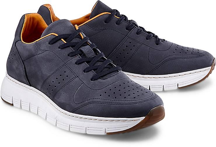 Cox Freizeit-Sneaker in blau-dunkel kaufen - 47373101 | Schuhe GÖRTZ Gute Qualität beliebte Schuhe | 9189d3