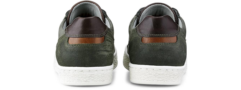 Cox Freizeit-Sneaker in | grün-dunkel kaufen - 47292002 | in GÖRTZ Gute Qualität beliebte Schuhe a2085f