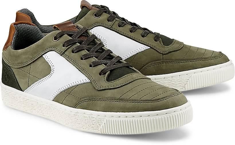 Cox Freizeit-Turnschuhe in grün-mittel kaufen - 47291901 GÖRTZ Gute Qualität beliebte Schuhe