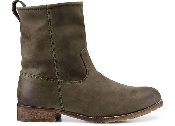 Cox Gaucho-Stiefelette Gaucho-Stiefelette Cox in khaki kaufen - 47965702 GÖRTZ Gute Qualität beliebte Schuhe 108318