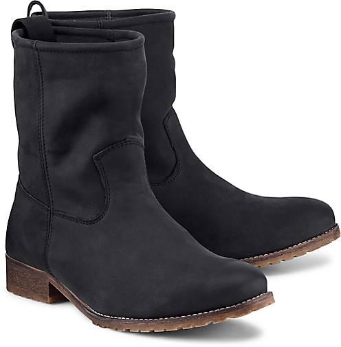 Cox Gaucho-Stiefelette in schwarz kaufen - 47965701   GÖRTZ 7940e141cd