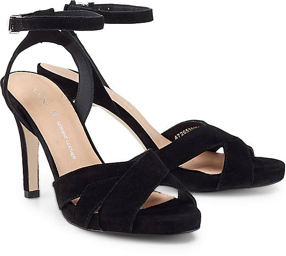Cox High-Heel-Sandalette