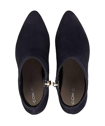 Cox Klassik-Stiefelette in blau-dunkel kaufen - 46578905   GÖRTZ GÖRTZ GÖRTZ 7ad4f1