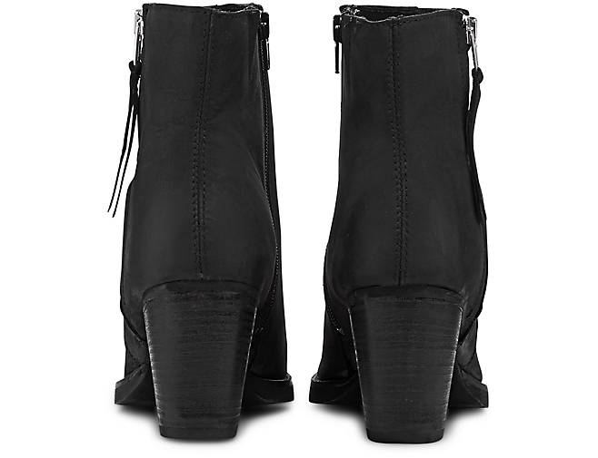 Cox Klassik-Stiefelette in schwarz GÖRTZ kaufen - 46831201 | GÖRTZ schwarz 3ab257