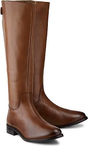 new styles 0023c 339cb Cox Gute Langschaft-Stiefel in braun-mittel kaufen - 47719001 GÖRTZ Gute  Cox Qualität ...