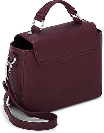 Cox Mini-Bag in bordeaux kaufen - 47919501 beliebte | GÖRTZ Gute Qualität beliebte 47919501 Schuhe 79791f