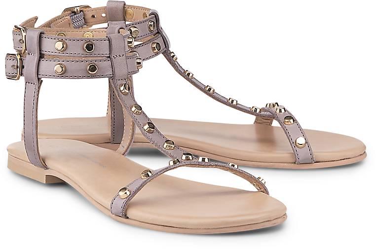 Cox Nieten-Sandalette