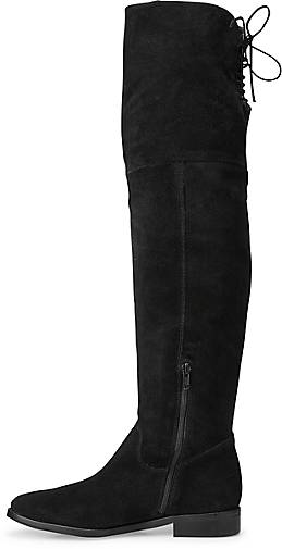 Cox - Overknee-Stiefel in schwarz kaufen - Cox 45823901 | GÖRTZ 0a0ff5