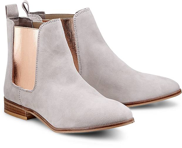 Cox Pastell-Booties