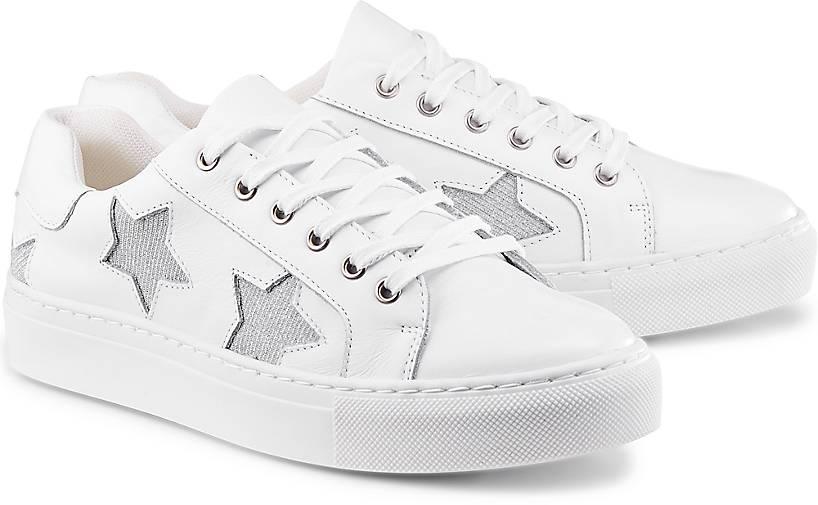Cox Plateau-Schnürer in weiß kaufen - 47285002 GÖRTZ Gute Qualität beliebte Schuhe