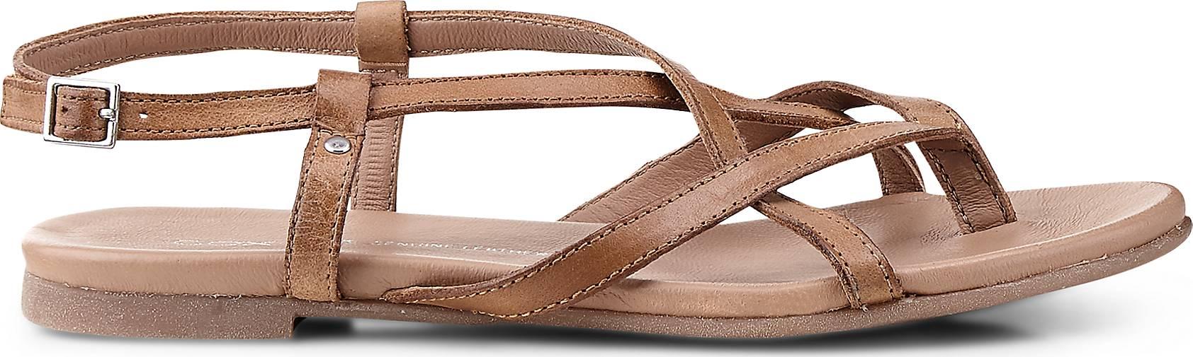 Cox Riemchen-Sandalette in 47028301 braun-mittel kaufen - 47028301 in | GÖRTZ 13f249