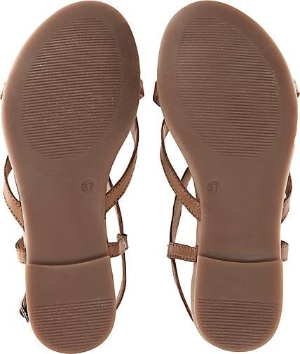 Cox Riemchen-Sandalette in 47028301 braun-mittel kaufen - 47028301 in   GÖRTZ 13f249