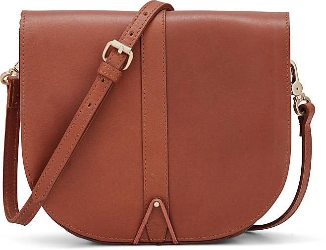 Cox Saddle-Bag
