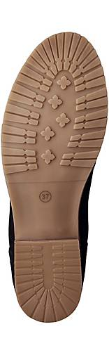 Cox Schnür-Boots in schwarz GÖRTZ kaufen - 41477406 | GÖRTZ schwarz Gute Qualität beliebte Schuhe 343ffc