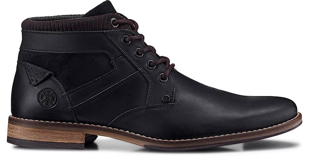 Cox Schnür-Stiefel in schwarz kaufen - beliebte 47011201 GÖRTZ Gute Qualität beliebte - Schuhe 0d81d9