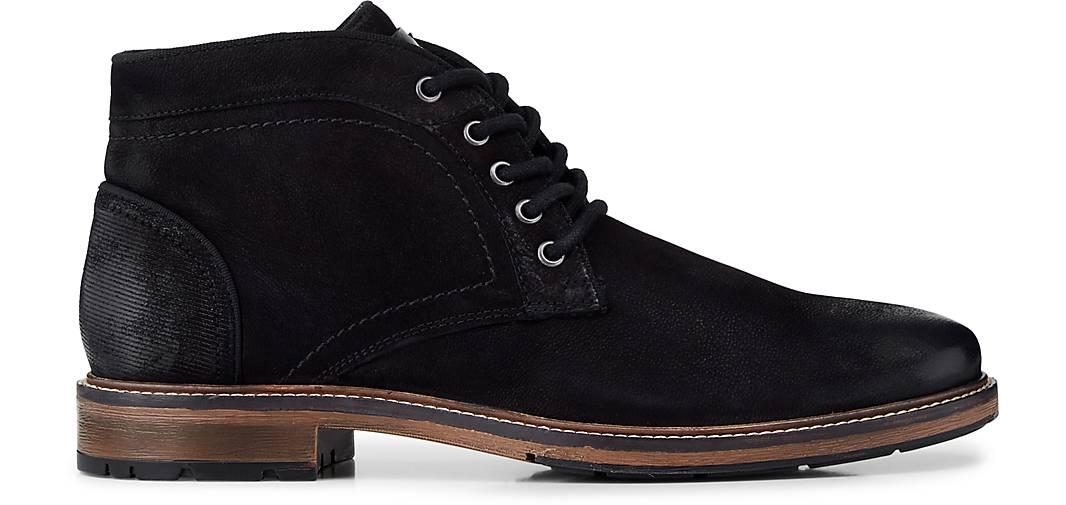 Cox Schnür-Stiefel Schnür-Stiefel Schnür-Stiefel in schwarz kaufen - 47854601 GÖRTZ Gute Qualität beliebte Schuhe f58257