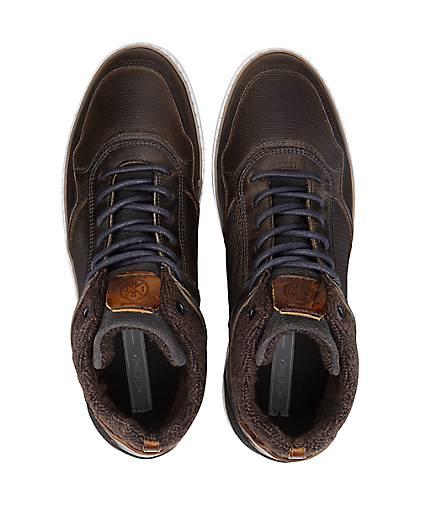Cox Schnürboots in grau-dunkel GÖRTZ kaufen - 46800101   GÖRTZ grau-dunkel Gute Qualität beliebte Schuhe 9e9e93